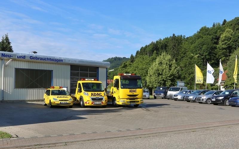 adac-service-autohaus-brucher-nordrach-klein