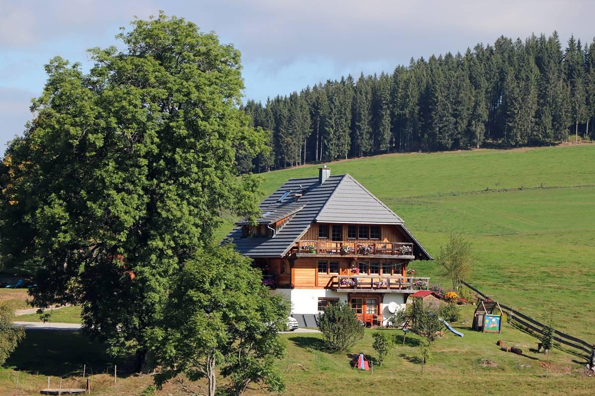 Balzenhof Titsee