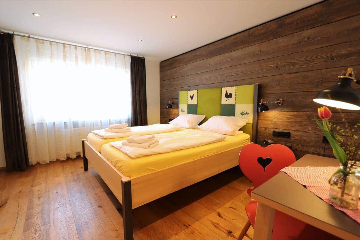 Hotel Klosterbräustuben Zell am Hamersbach
