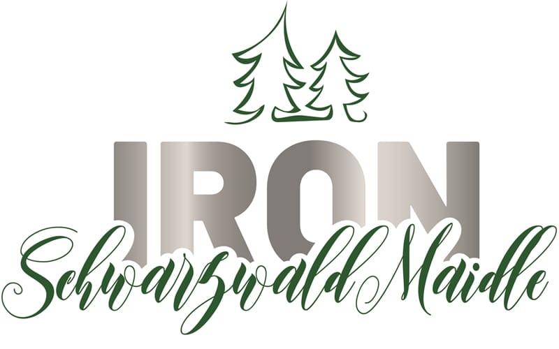 Logo Iron SchwarzwaldMaidle