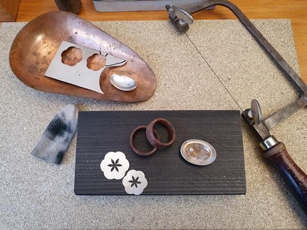 Werkstatt Iron Schwarzwaldmaidle