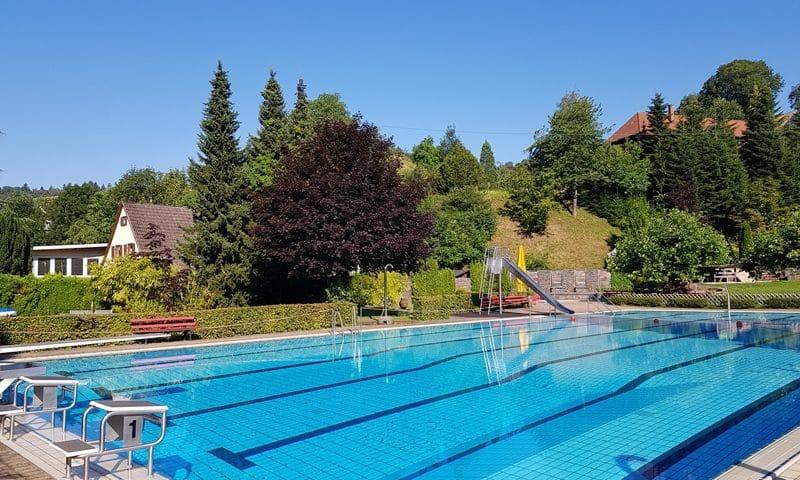 Förderverein Schwimmbad Oberharmersbach e.V.